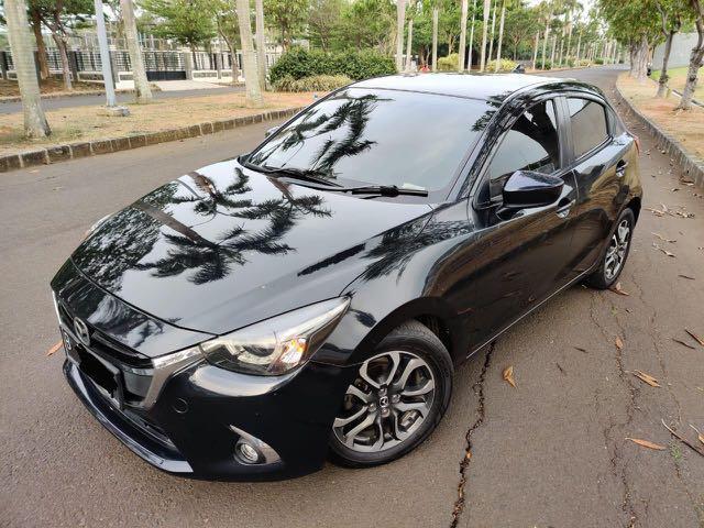 Promo Mazda 2 akhir tahun! Good Condition! No Pol Pilihan, 3 Digit!