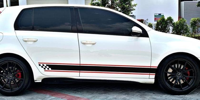 SEWA BELI>>VW GOLF GTI MK6 2.0 SE Sunroof 2012/2013