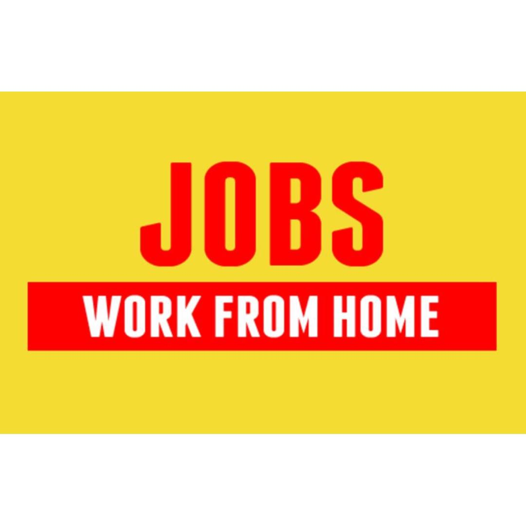 SINGAPORE JOB OPPORTUNITY TO WORK FROM HOME !