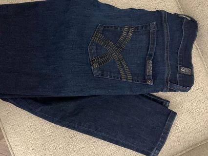 7 for All Mankind Jeans (size 28)