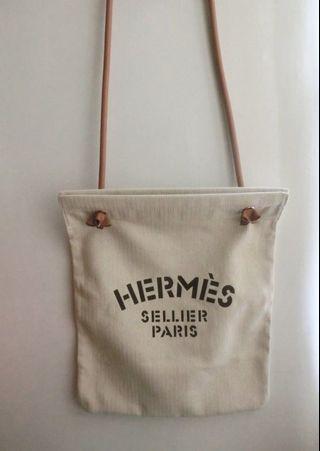 Hermes  Aline 全新