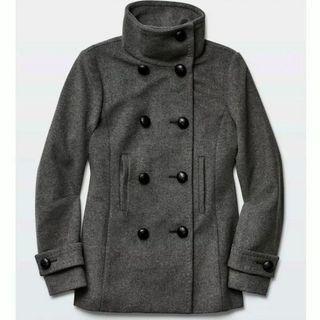 TALULA BABATON Howell Coat Size XXS