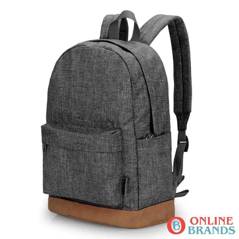 15 inch Laptop Backpacks with charger space, Free shipping in canada, Online Brands
