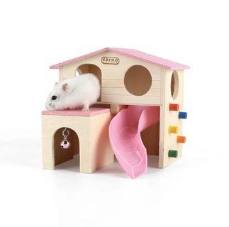 CARNO卡諾 倉鼠趣味屋