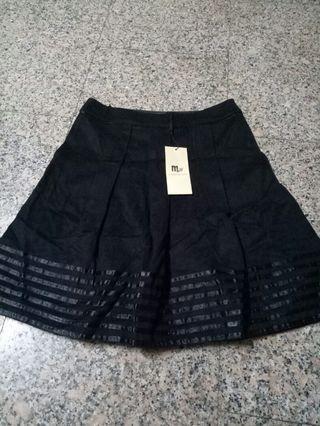 全新MODON CHAIE秋冬款造型裙13號