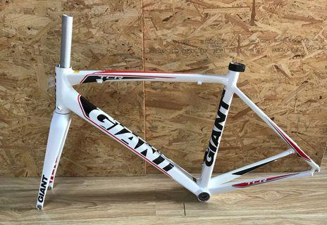 Giant TVR FF cycling 🚴♀️ frame / M / All new