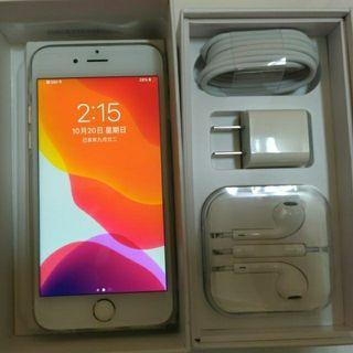 Iphone6s  64g福利機 特價出清 現貨 近全新 僅拆封 金色有貼膜及保護殼 特價出清中 可小議