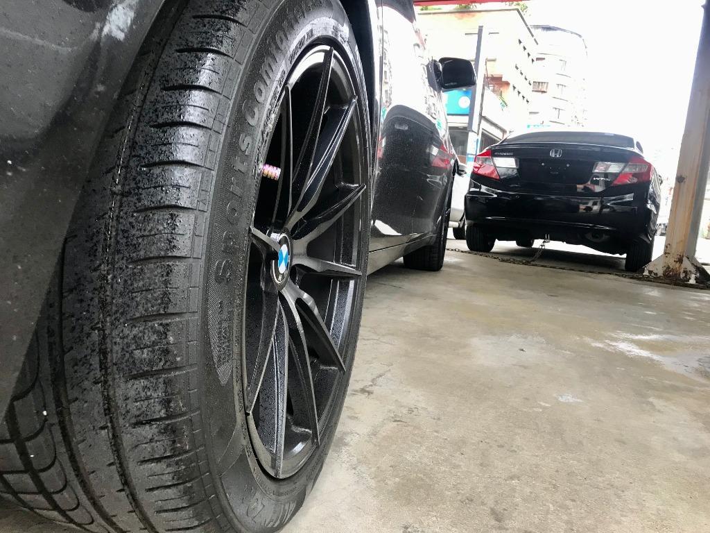 2011 BMW 730Ld   大老闆汰舊換新|正一手漂亮車