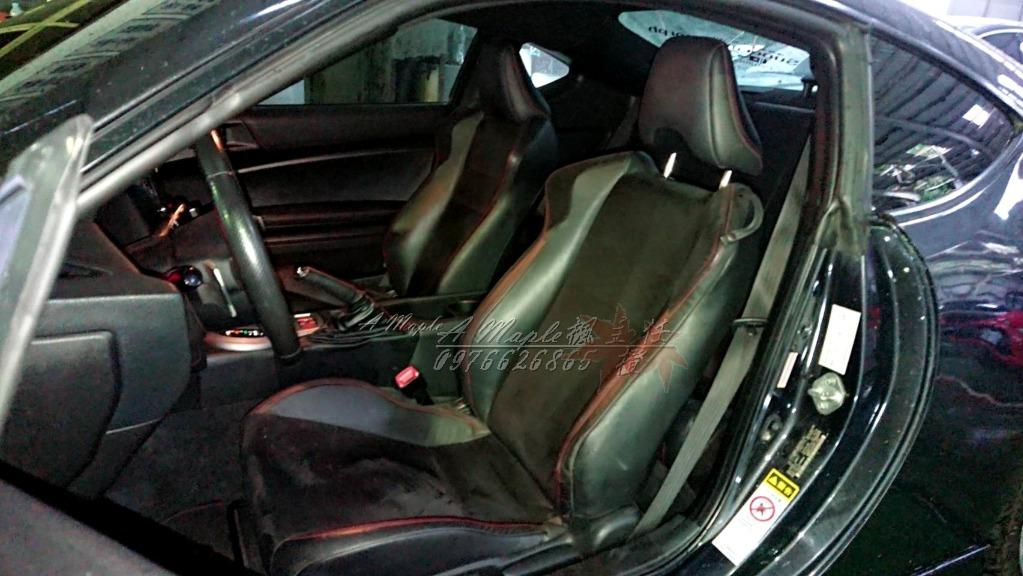 2012 TOYOTA GT86 稀有灰色 精品改裝/粉專→A Maple橙奕(非BRZ FRS MX5 335 C300