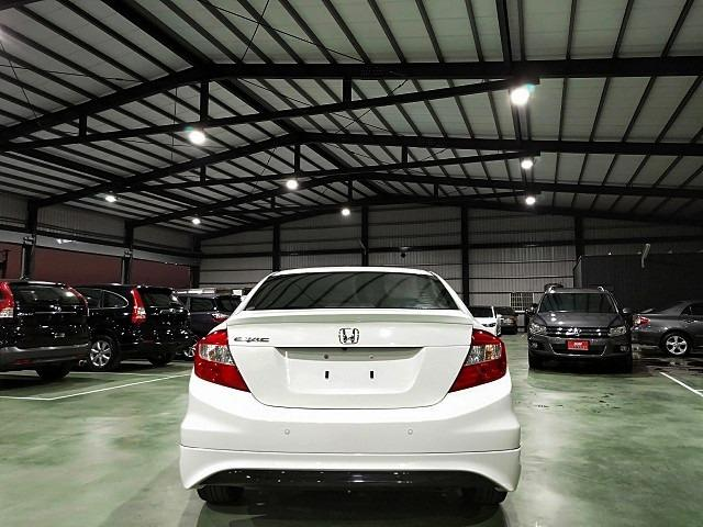 2015 Honda Civic 2.0 S 店長推薦 專屬優惠 可全額貸款 詳情請電洽