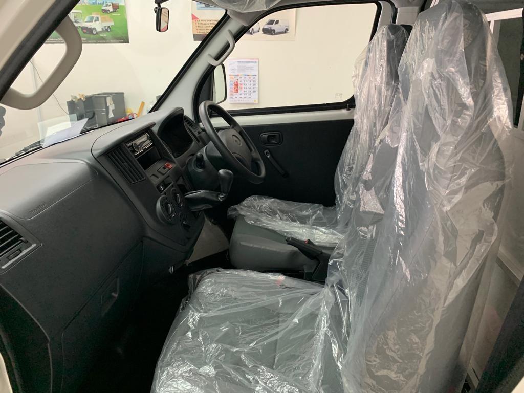 2019 Daihatsu GRANMAX 1.5 AT/MT NO NEED DOWNPAYMENT