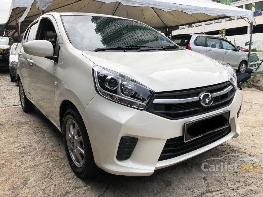 2019 Perodua Axia 1.0 G (A) One Owner Under Perodua Warranty       http://wasap.my/601110315793/Axia2019