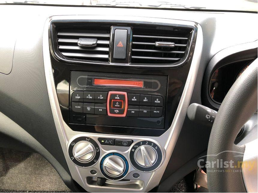 2019 Perodua Axia 1.0 G (A) One Owner Under Perodua Warranty       http://wasap.my/601110315793/Axia2019