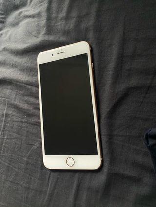 iPhone 8 Plus gold 65GB