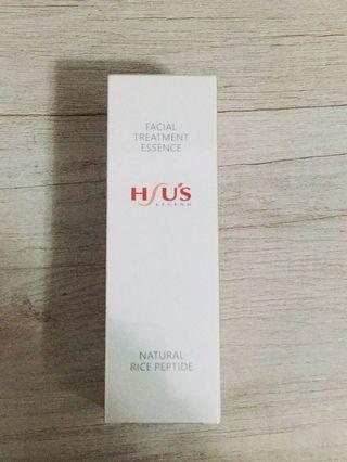 [全新品]HSU'S 米粕蛋白肽 青春露 120ml