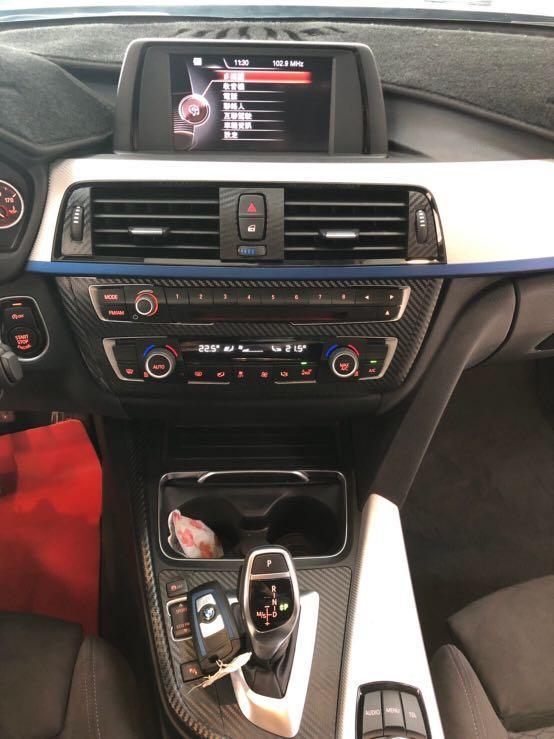 #420i M版 BMW 2016年