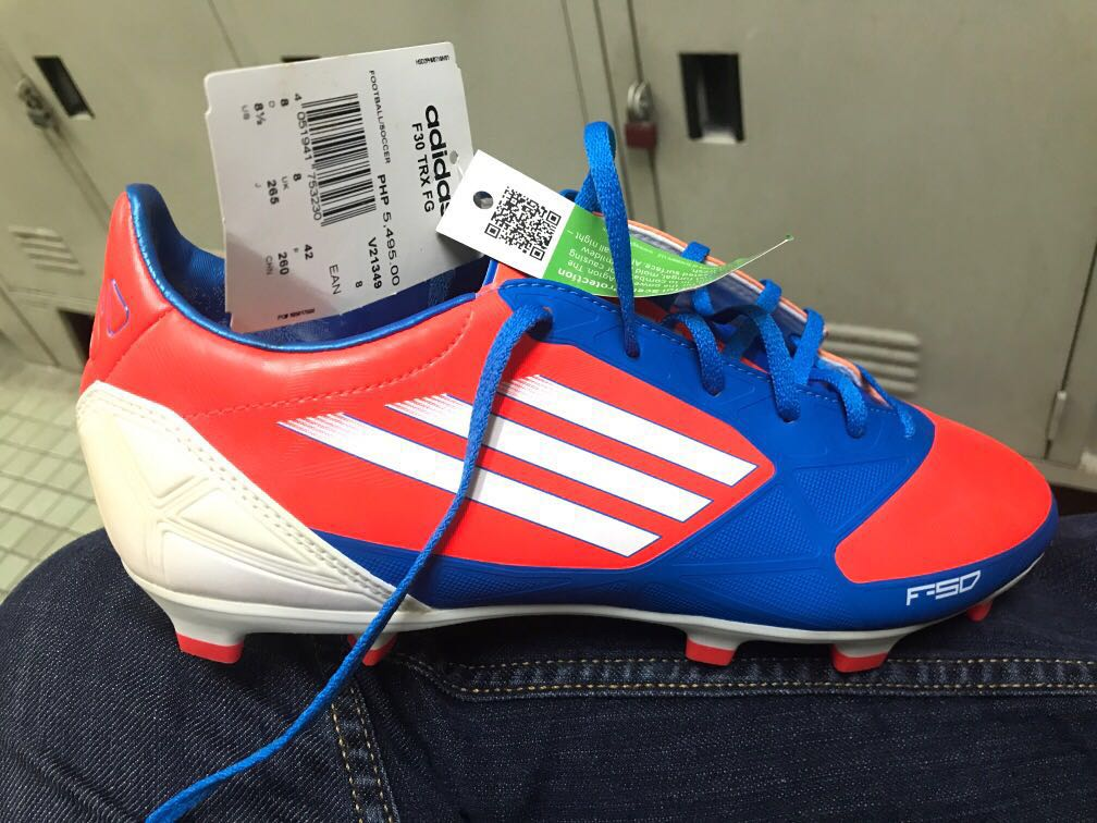 Adidas Football Shoes - Soccer Shoes