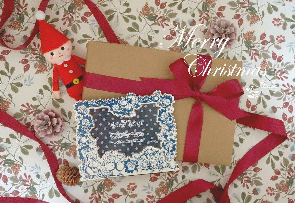 【迪士尼DISNEY】 愛麗斯ALICE繪本 插畫藍相框 日本雜貨 聖誕節交換禮物