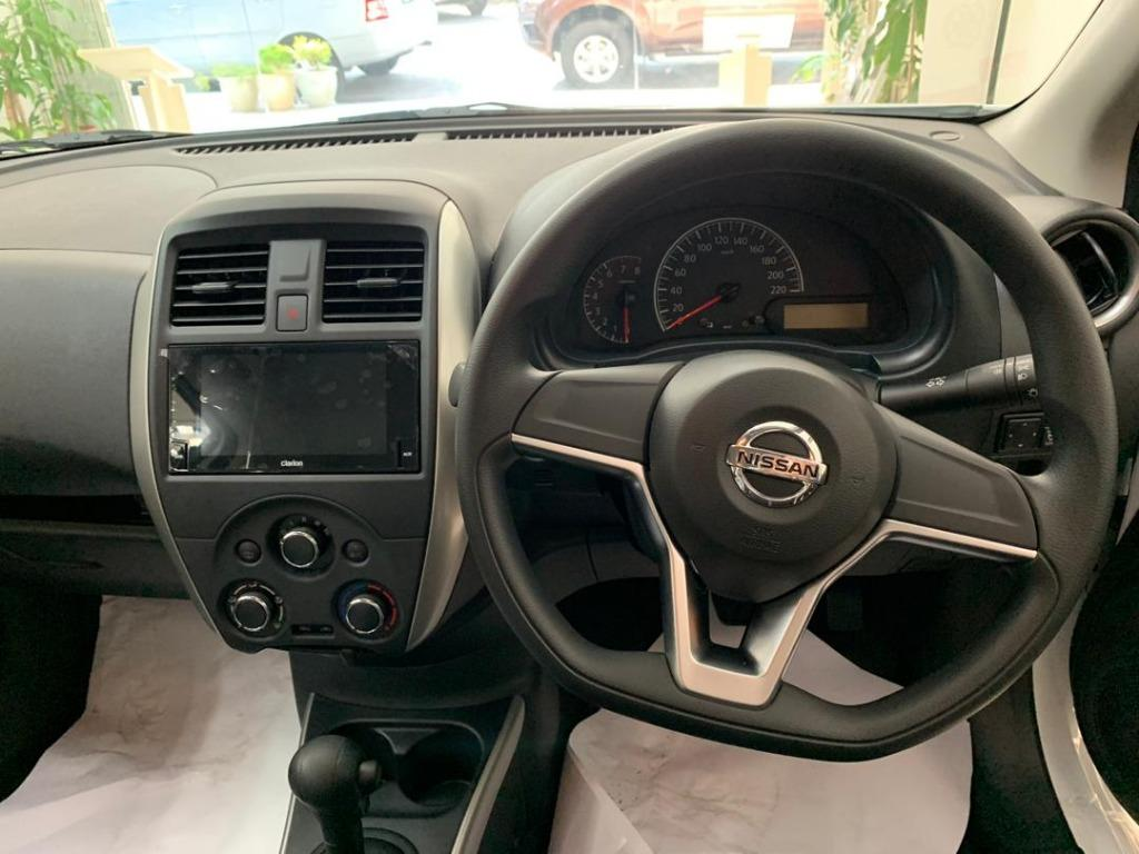 Home › Selangor › Cars › 2019 Nissan ALMERA 1.5 E (A) FULL LOAN HIGH PROMO Back to Results | Next Ad» 2019 Nissan ALMERA 1.5 E (A) FULL LOAN HIGH PROMO