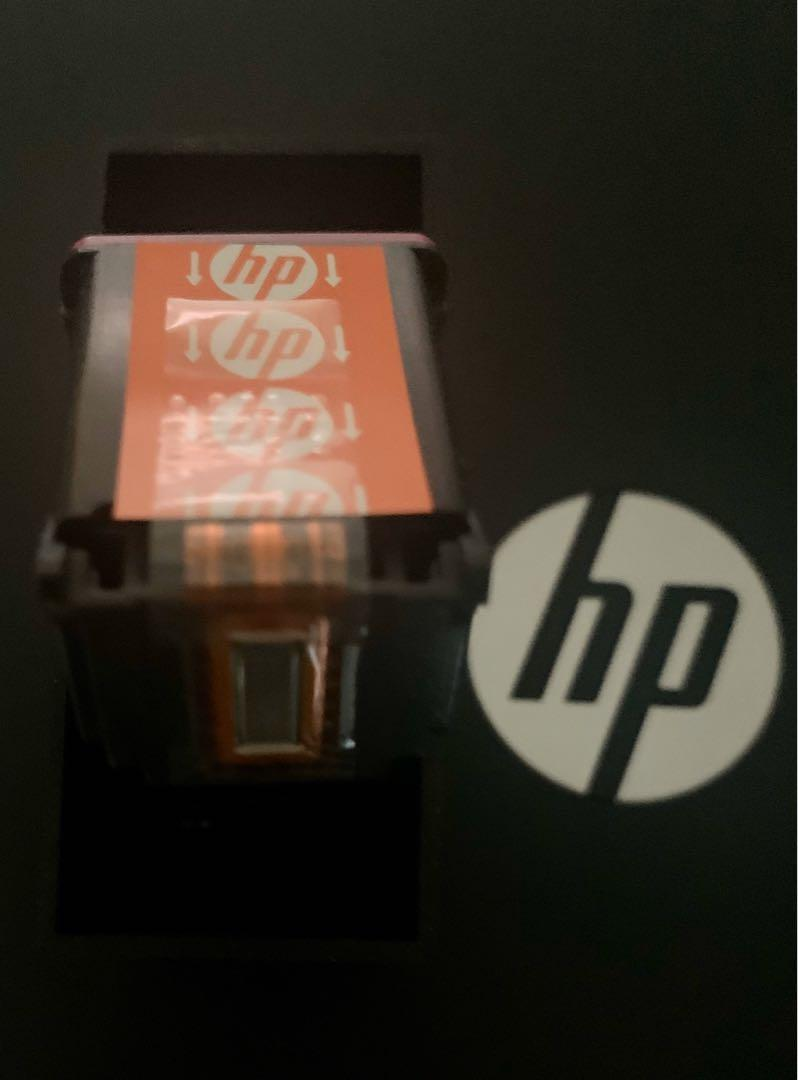 HP printer, scanner, copier and photos | comes with new and used ink cartridges