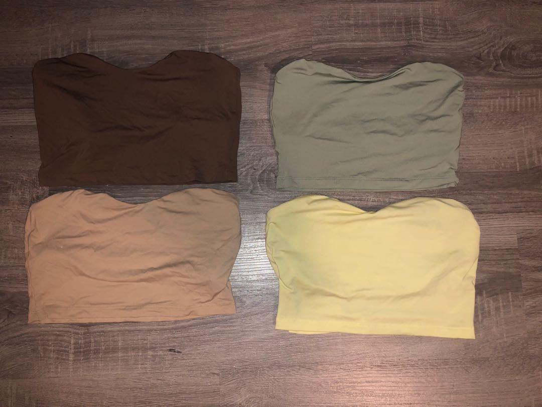 Brand new without tags - Kookai crop top bundle size 2 (10-12)
