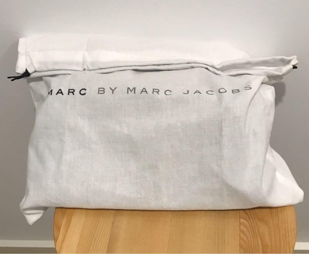 Marc by Marc Jacobs Too Hot to Handle satchel handbag