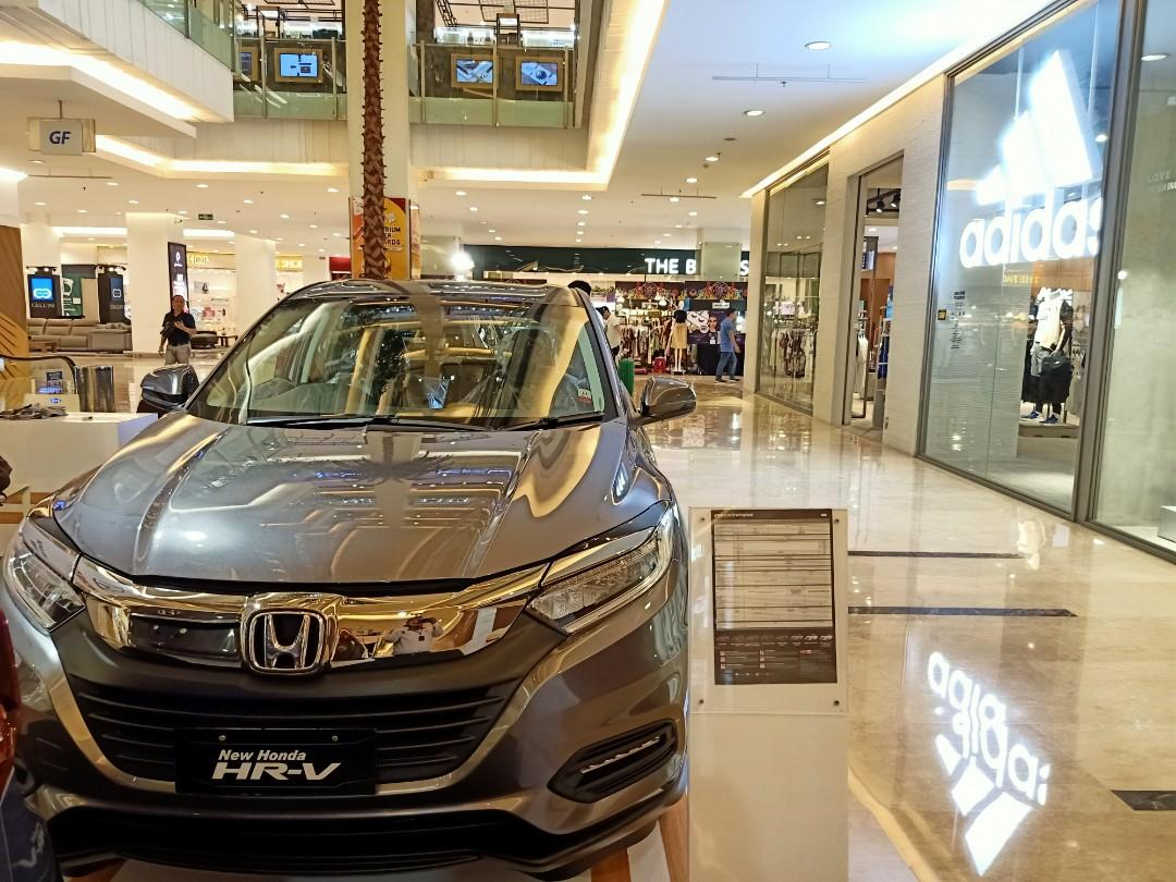 New Honda HRV Spesial Edition 2019, PROMO YEAR END SALE 2019
