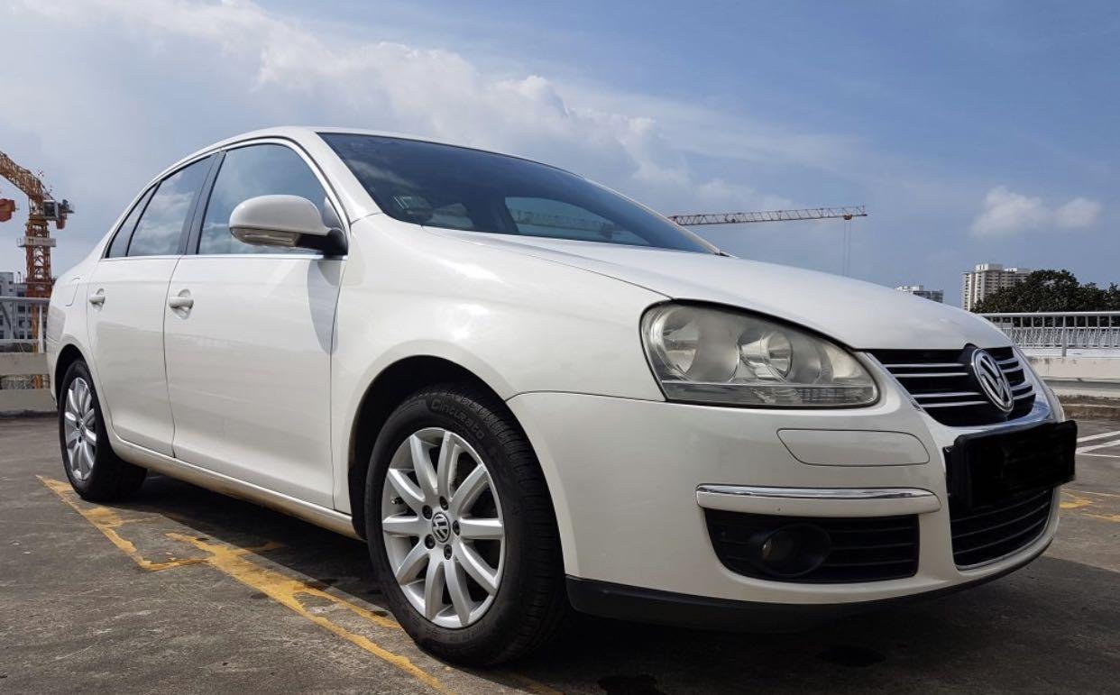 Volkswagen Jetta @$390 Weekly