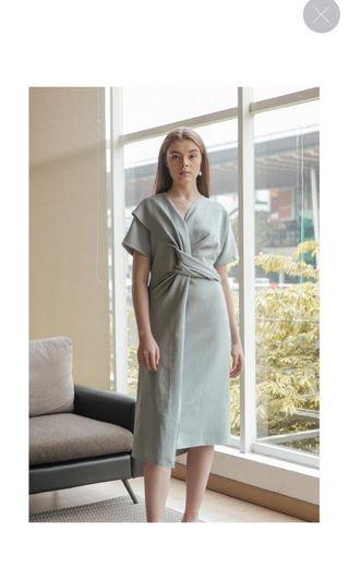 Claryn Dress