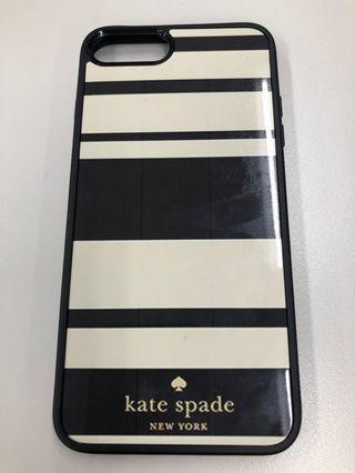 Kate Spade ♠️ iPhone 8 plus手機殼 #出清2019