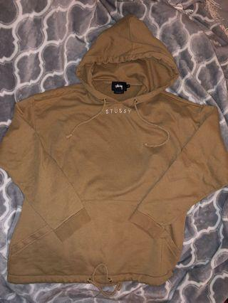 Stussy hoodie XS