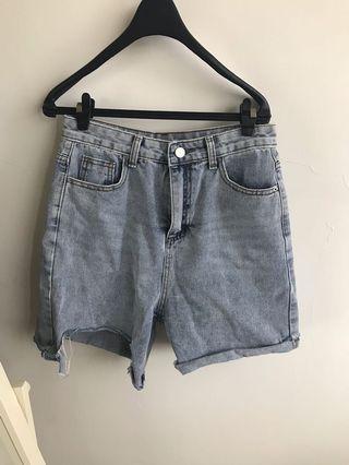 淺色牛仔褲  #出清2019