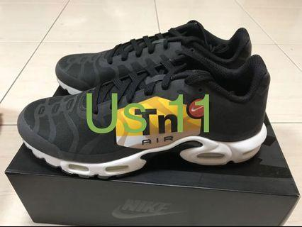 Nike air Max plus US11 全新  匯款 no cash on delivery