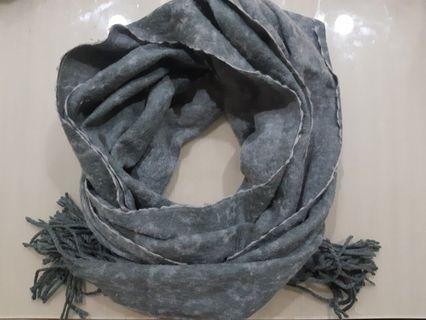 秋冬超暖 舒適圍巾 披肩