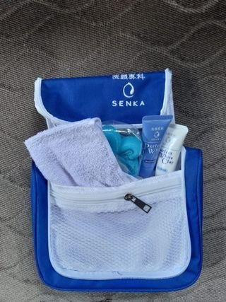 Paket Senka Cleansing Foam