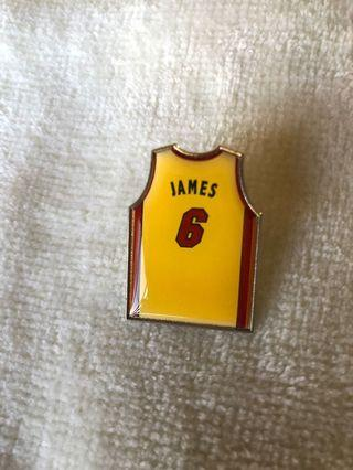 NBA全新徽章