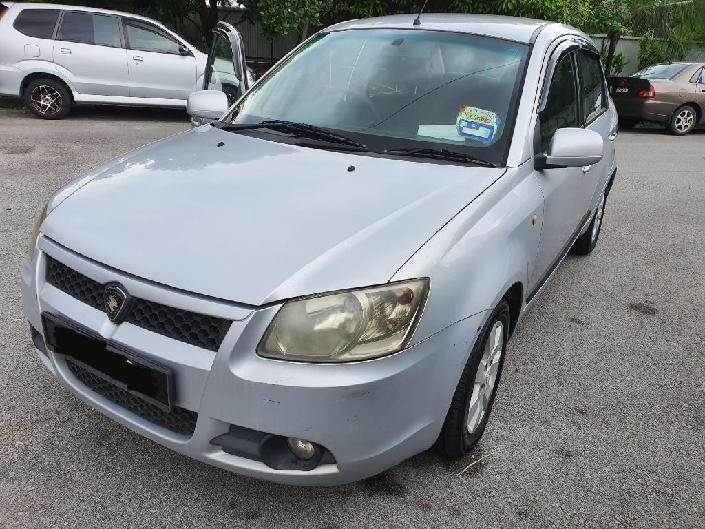 2009 Proton Saga BLM 1.3 (A) ,high spec,Well maintained,Fully Service on Proton. Direct owner.Low Mileage.