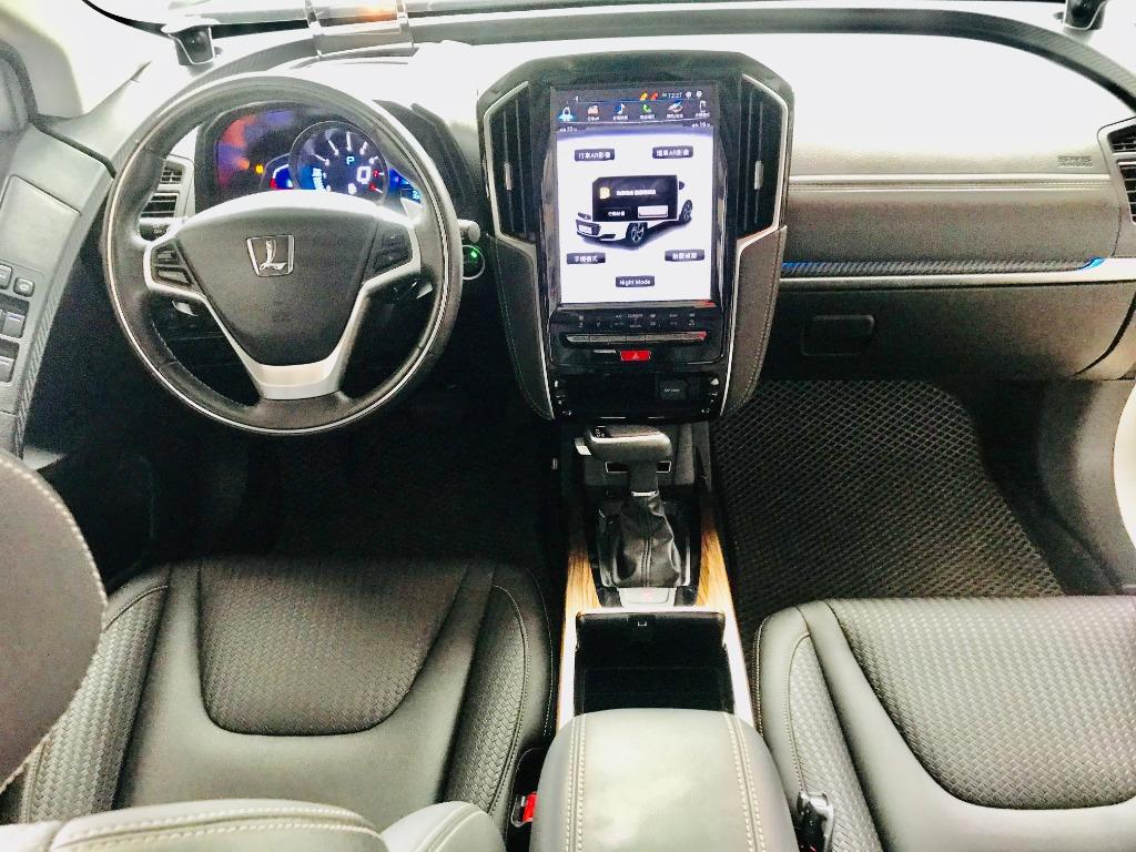 2018 Luxgen U6 GT AR環景版  跑超少,僅跑1.8萬公里 沒毛病 ❗