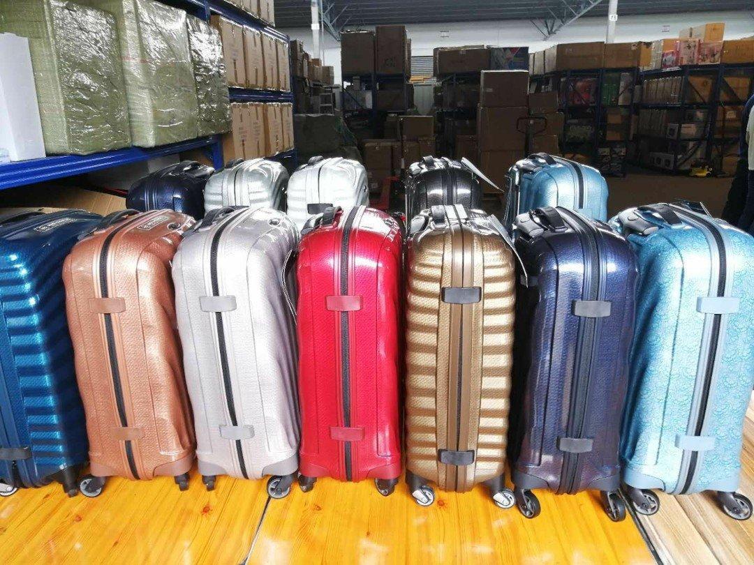 20inch Samsonite suitcase