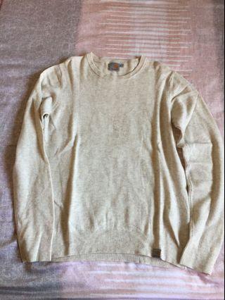 Carhartt 羊毛上衣