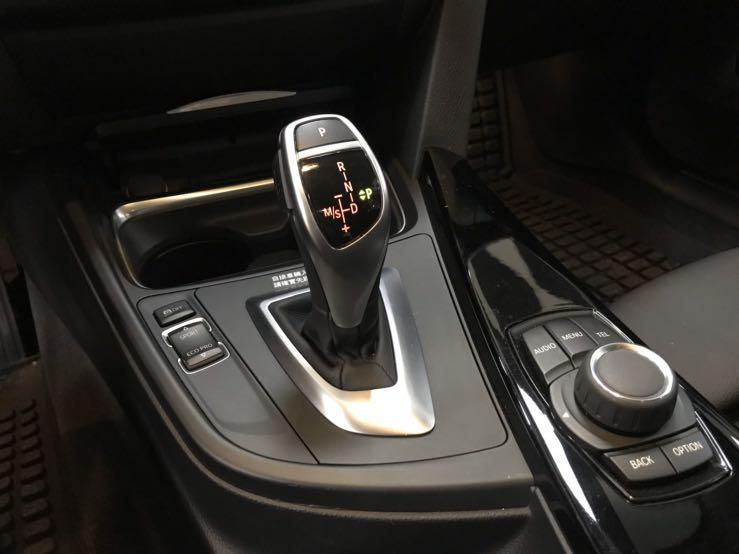 #420iGC M版BMW 2014-15年 總代理
