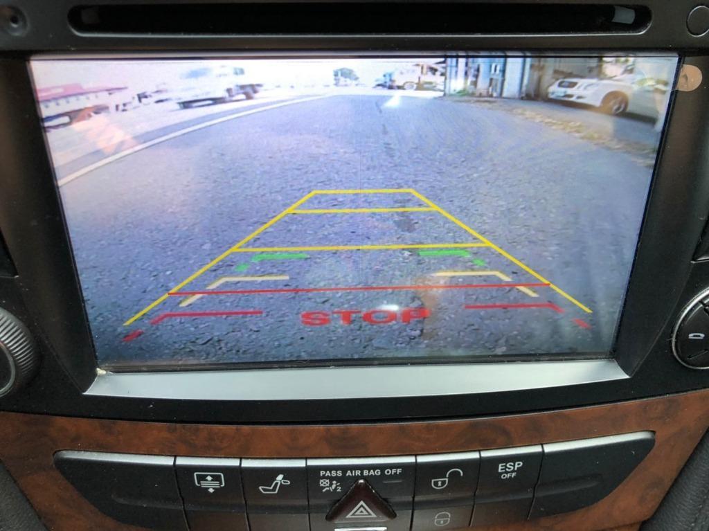 售 總代理 2006 Benz CLS350 里程實跑11萬公里 配備KeylessGo 倒車顯影 原廠保養全車無待修