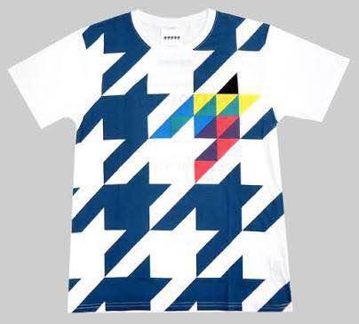 Arashi Japonism T-shirt