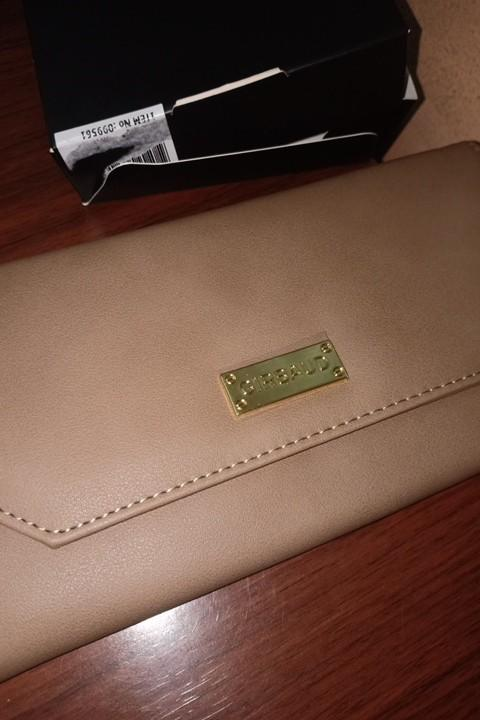 Authentic NEW Girbaud Long Wallet