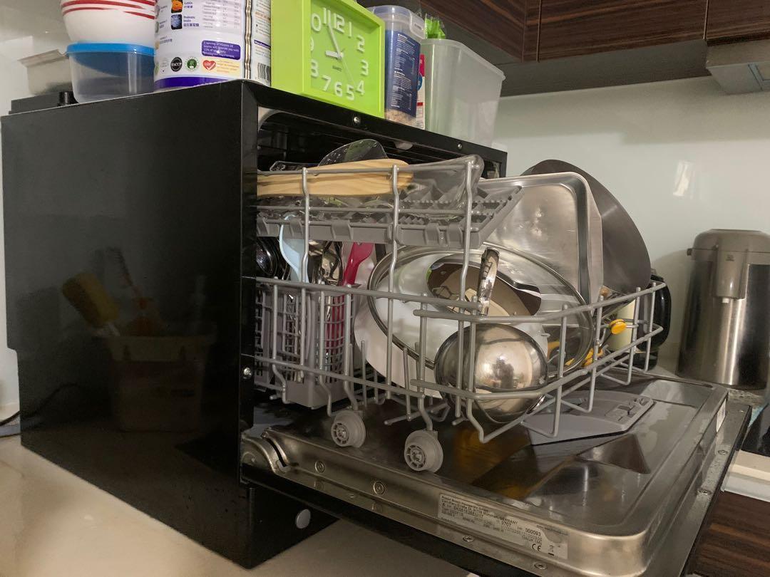 Bosch Compact Dishwasher