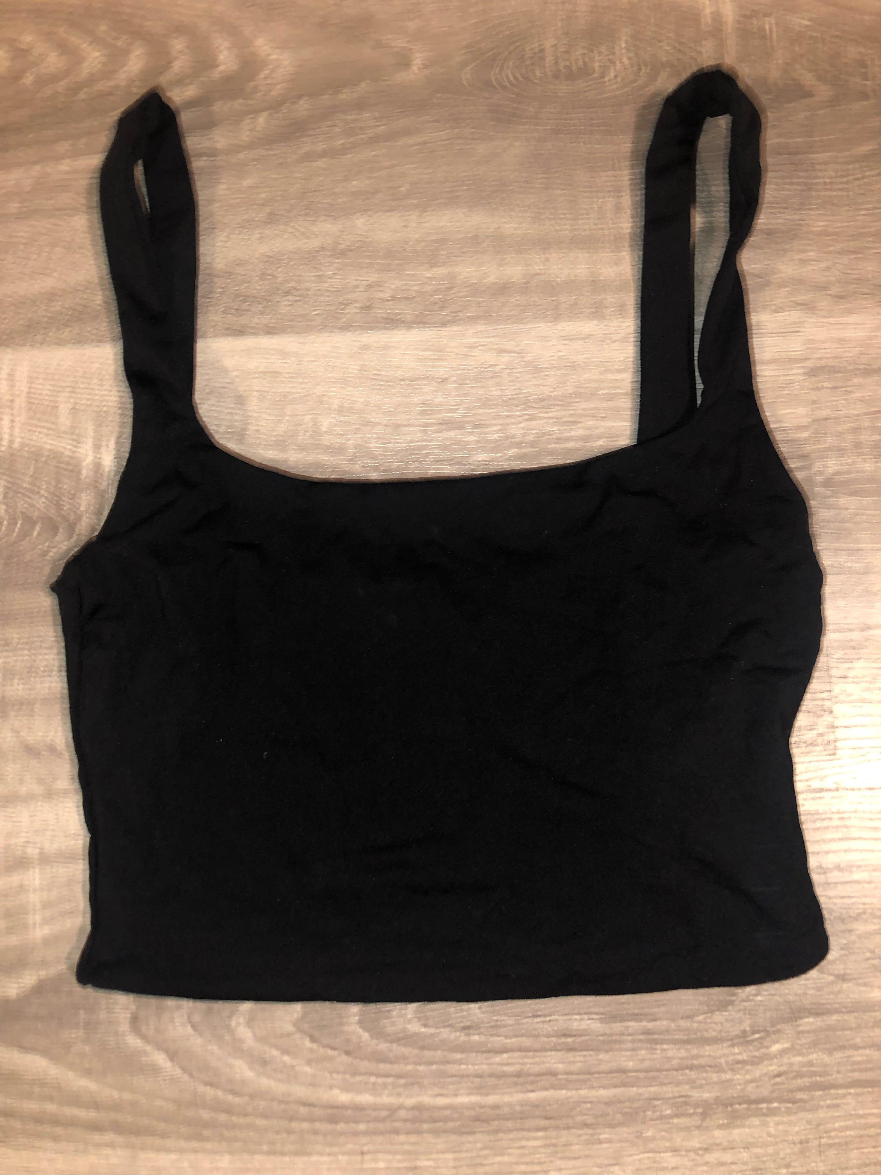 Brand new Without tags Kookai crop top size 1 (6-8)