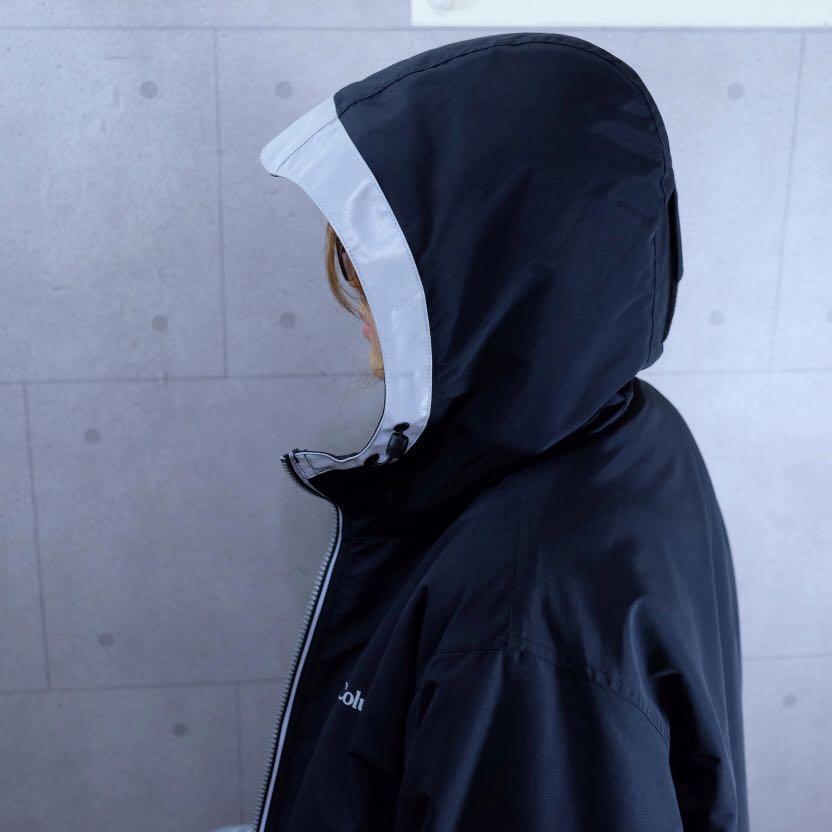 Columbia 哥倫比亞 防風防水 內刷毛 保暖 外套