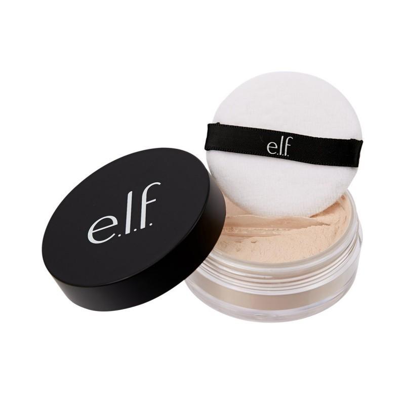 Elf Cosmetics High Definition Loose Effect Radiant Complexion Soft Luminance HD Powder
