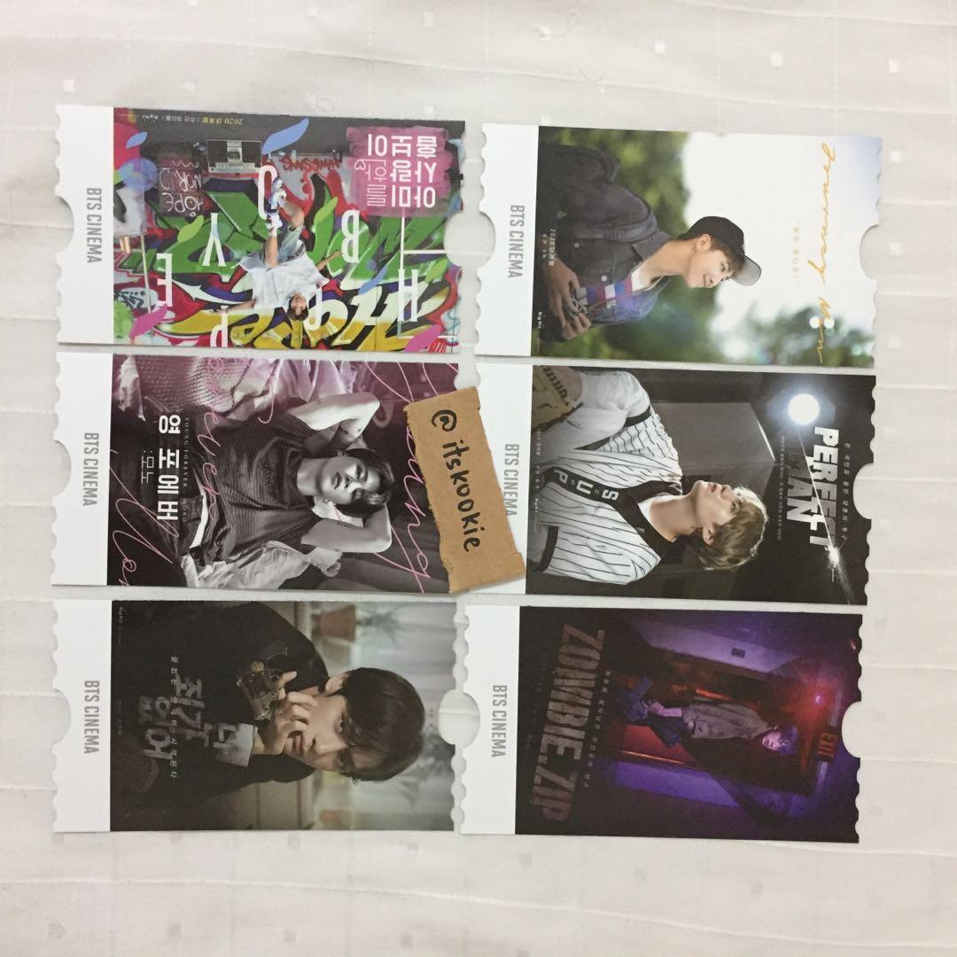 [FLASH SALE] BTS & BT21 Official Items for sale ‼️