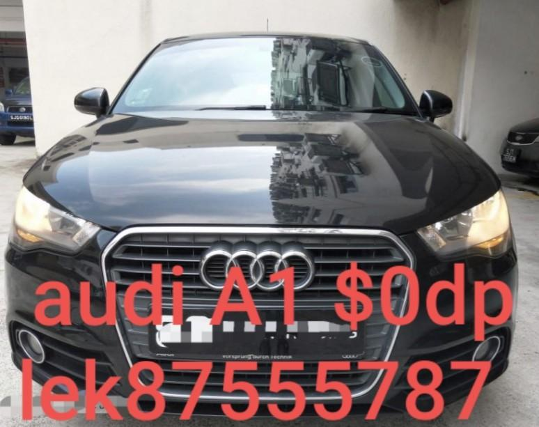 For sales only AUDI A1